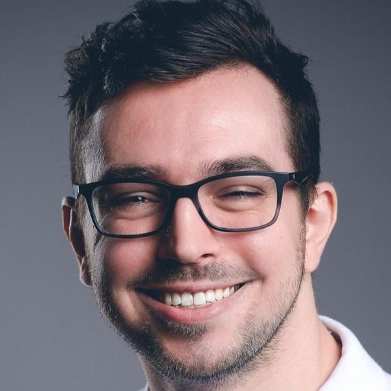 Ben Tremblay - Software Developer TestFit